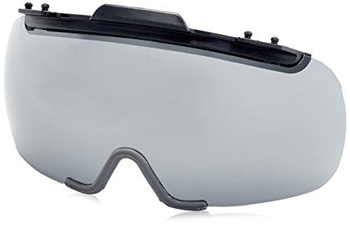 Casco intégrée de lunettes à rabat pour le casque déquitation Champ 6/Spirit Gris - Gris