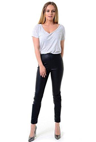 46 36 noir Newlook Noir 38 34 Jeans 40 Slim 42 Femme 44 Ex xd0q7AwXw