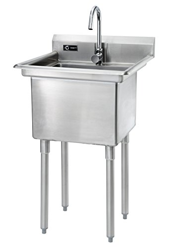 Buy utility sink for garage
