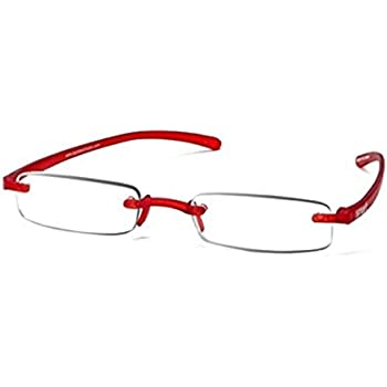 2e832b3ba7d6 Amazon.com  SMART Readers by B+D High Quality Aspheric Lenses GREEN ...