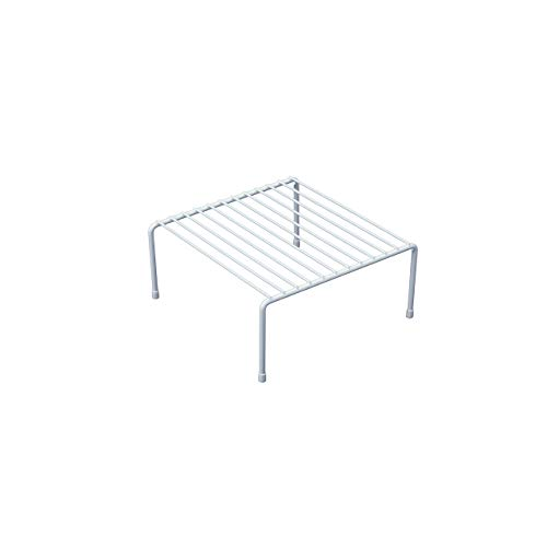 - Organized Living Cabinet Shelf - White
