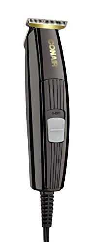 Conair Men GOLD Close Clipper
