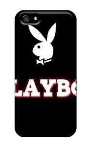 New Arrival Playboy Logo / For Iphone 5/5S Phone Case Cover For Iphone 5/5S Phone Case Cover