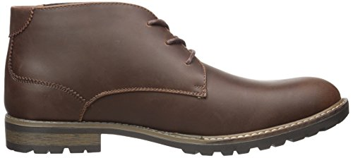 Kenneth Cole Onoterade Mens Trail Mix Chukka Boots Brown