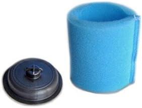 1 Original filtro de espuma para Kärcher se 4002 de polvo bolsa de ...