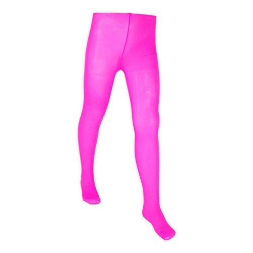 Taille Adam Rose amp; Opaque De Unique Couleurs 40 16 Collants Neon Femmes Eesa En Danse Vives Filles Denier x1qZF