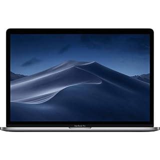 Apple MacBook Pro, 2019 Model, 15-inch, Intel core i9 Processor, 16GB RAM, 512GB SSD Storage, MV912LL/A - Space Gray (Renewed)