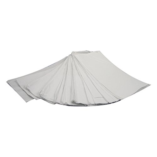 Dixon Sanitary Filter Medium for BSCCQ - 40-42 Micron Filter for 1'' - 2'' Dixon Short Strainers (Nonwoven Rayon - 50pc)