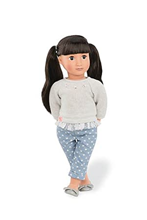 Our Generation Dolls May Lee Doll 27c8abd96c9d