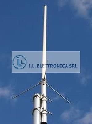 Comtrak - Antena colinear Bibanda VHF/UHF X-50 N 874089
