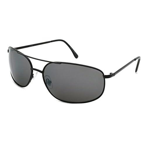 Kev Metal Frame Aviator Fashion Sunglasses Newbee Fashion