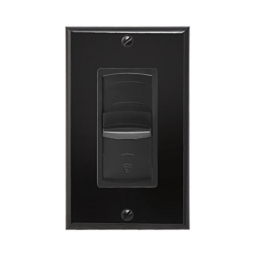 (OSD Audio 300W in-Wall Home Theater Speaker - Volume Control Switch - VMS300)
