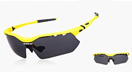 c448ebaa33 Bike Riding Glasses Mountain Bike Outdoor Sports Uv400 Glasses Myopia  Polarized Glasses Detachable Eyewear Sunglasses Exchangeable
