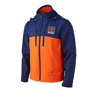 Red Bull KTM Factory Racing Softshell chaqueta urb165110 ...
