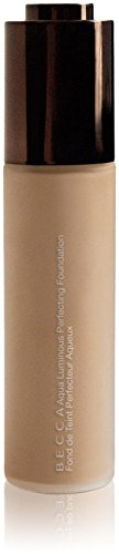 BECCA Aqua Luminous Perfecting Foundation- Medium, 1 Ounce
