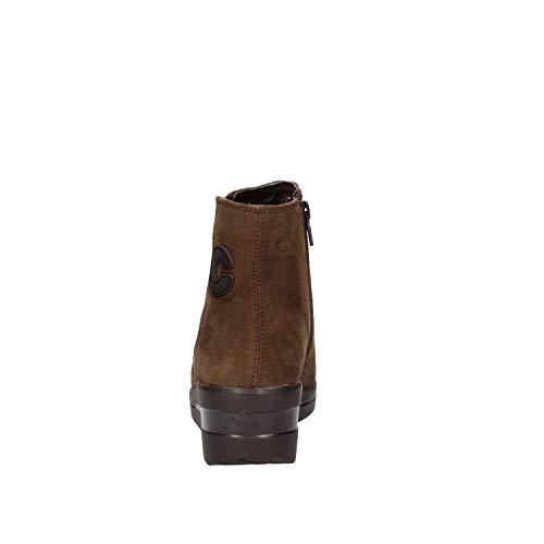 Stivali Iv6021 as Scarpe In Camoscio Donna Soft Cinzia 002 Beige 5Cwwgqx80