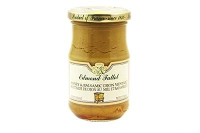CSBH, Edmond Fallot Honey and Balsamic Mustard