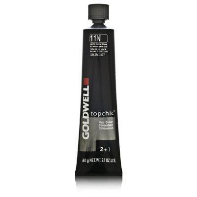Goldwell Topchic Hair Color Coloration 2 + 1