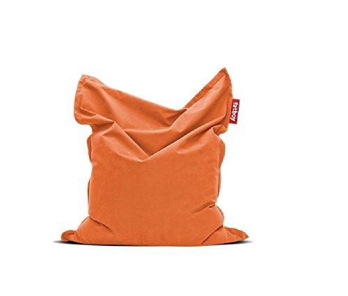 Fatboy The Original Stonewashed Bean Bag, Orange