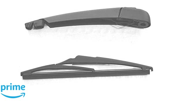 Exact Fit RA702 - Limpiaparabrisas trasero (23 cm): Amazon.es: Coche ...