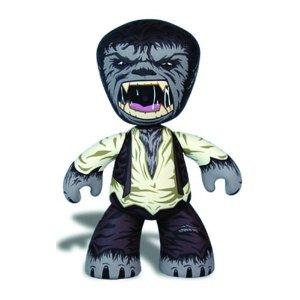 MEZITZ WOLFMAN Universal Monsters Designer Vinyl Mezco Toys