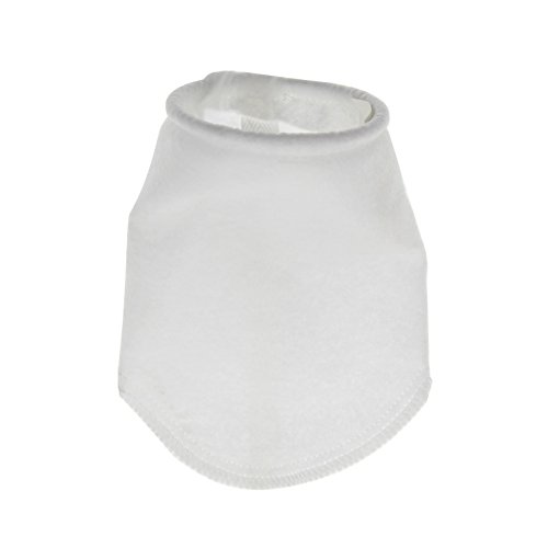 PO50G3S Pentek 50 Micron Polypropylene Felt Bag Filter (255084-03) - Single ()