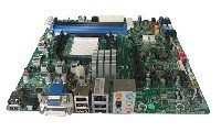 HP Pavilion Elite HPE-555KR P6777C H-RS880-UATX AloeMotherboard 537376-001 by HP