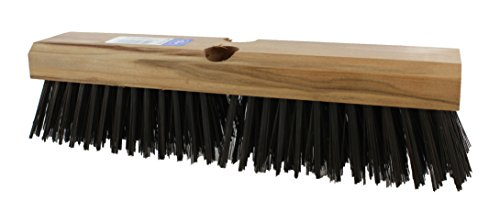 Magnolia Brush Carbon Steel Wire Deck Brushes - 12