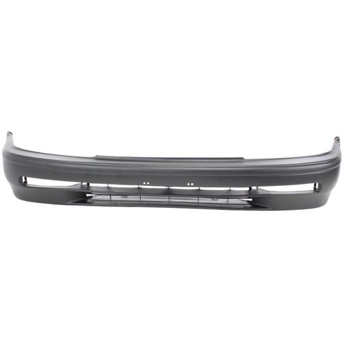 Perfect Fit Group 1167 - Accord Front Bumper Cover, Primed, Coupe/ Sedan (1991 - Se Model) ()