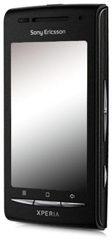 Sony Ericsson X8 Xperia Sim Free Mobile Phone - Black