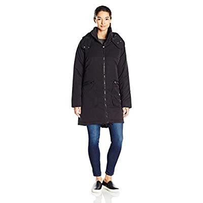 Bench Women's Get Up and Go Parka: Clothing