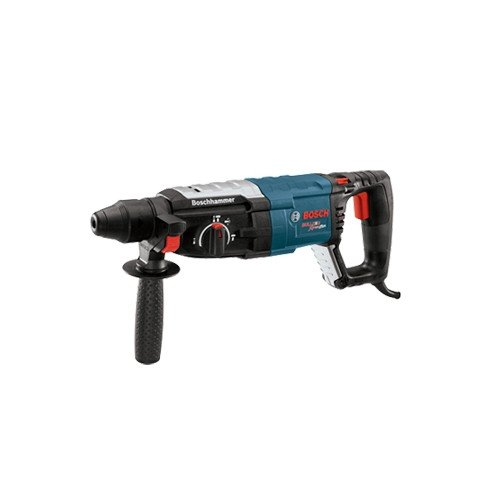 Bosch RH228VC 1-1/8-Inch SDS-plus Rotary Hammer Review