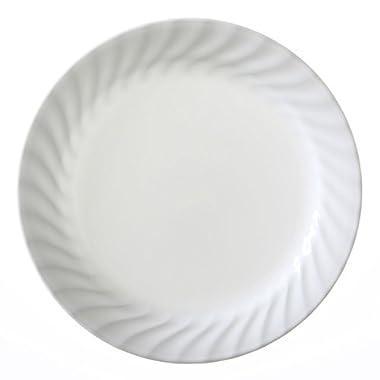 Corelle Impressions Enhancements 9  Lunch Plate (Set of 8)