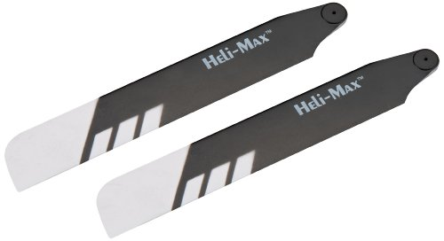 Heli Max Axe 100 CP/FP/MD530 Rotor Blades ()