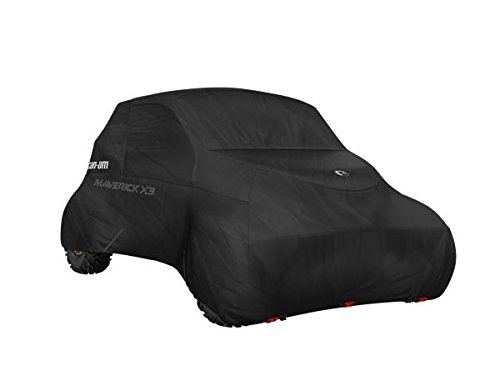 Can Am Maverick X3 Trailering Cover Black OEM NEW #715002877