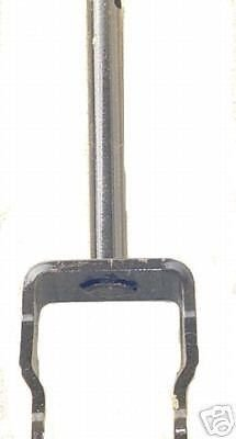 Caroni Finish Mower Fork