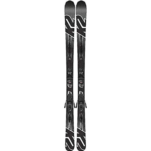 K2 Konic 75 Skis with M2 10 Bindings 2019-156cm for sale  Delivered anywhere in USA