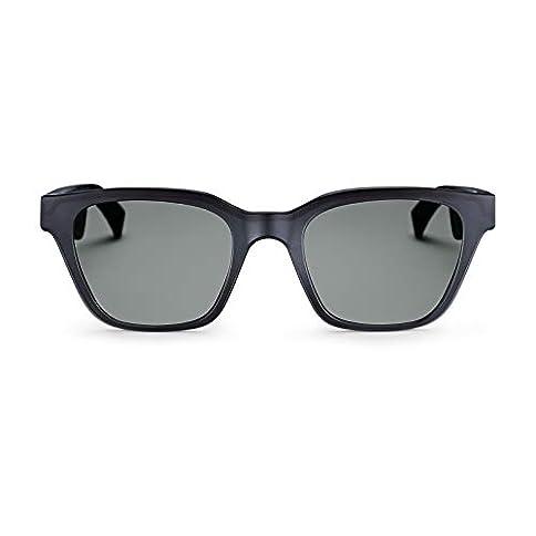 Bose Frames Audio Sunglasses, Alto, Black - with Bluetooth Connectivity - 31ujrm9 aGL - Bose Frames Audio Sunglasses, Alto, Black – with Bluetooth Connectivity