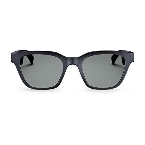 Bose Frames Audio Sunglasses, Alto, Black - with Bluetooth Connectivity , 52 ()