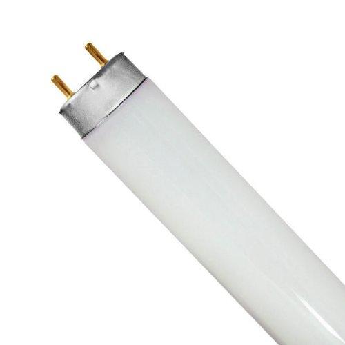 Linear Fluorescent Tube (F18T8CW / K28 - 28 in. - 18 Watt - T8 Linear Fluorescent Tube - 4200K - Osram Sylvania 23028)