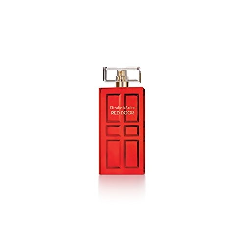 Red For Women Perfume (Elizabeth Arden Red Door Natural Eau de Parfum Spray, 1.7 oz)