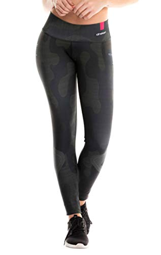 9f6851dcde458d Drakon Many Styles of Leggings Women Colombian Yoga Pants Compression  Tights (KM)