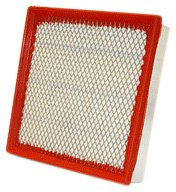 WIX Filters - 46142 Heavy Duty Air Filter Panel, Pack of 1