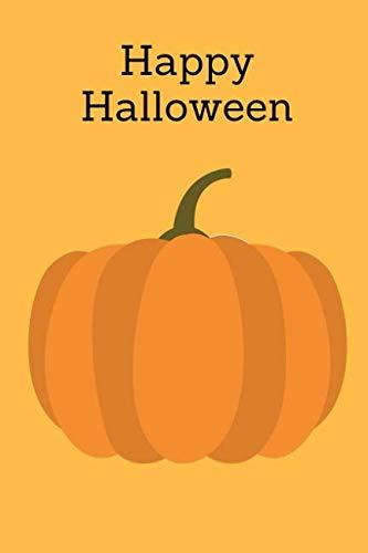 Happy Halloween]()