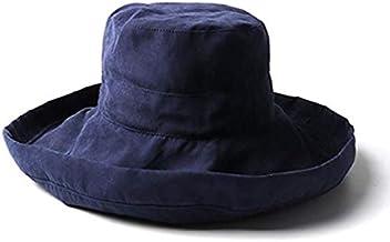 Cyril Bucket Hat Women Folding Summer Hats for Women Fisherman Cap Sun Hat Cotton Outdoor Sunscreen