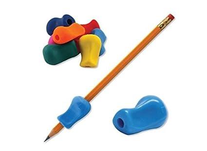 Lavillede Lavillede Matita grip 5 pezzi//set bambini portapenne penna scrittura aiuto impugnatura correzione della postura strumento