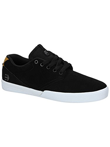 Etnies Mens Men's Jameson XT Skate Shoe, Black, 12 Medium US