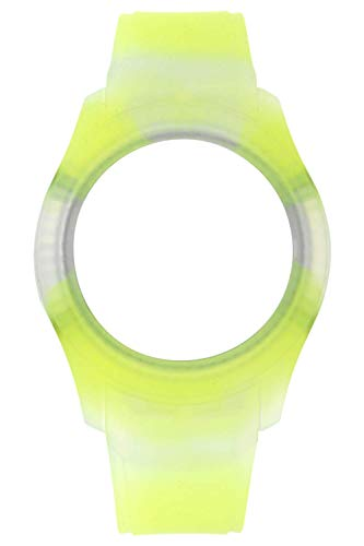 0636c7862921 Watx Colors tie dye Unisex Digital Watch with Silicone Bracelet COWA3032