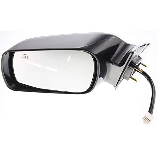 Kool Vue Power Mirror For 2000-2004 Toyota Avalon Driver Side Heated ()