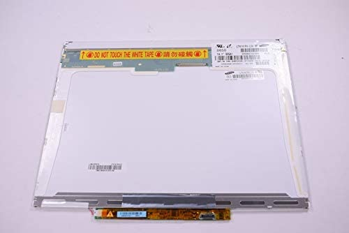 FMB-I Compatible with J4237 Replacement for Dell 14.1 LCD Display Latitude D610U